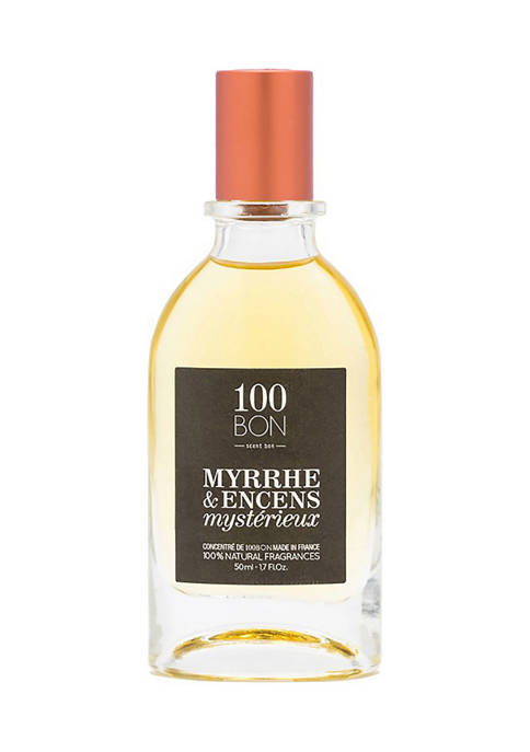 Myrrhe & Encens Mysterieux Fragrance Spray