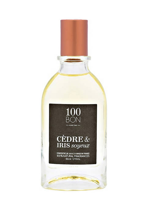 100BON Cedre & Iris Soyeux Fragrance Spray