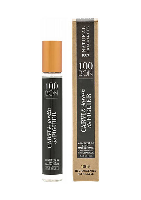 100BON Carvi & Jardin De Figuier Natural Concentrate