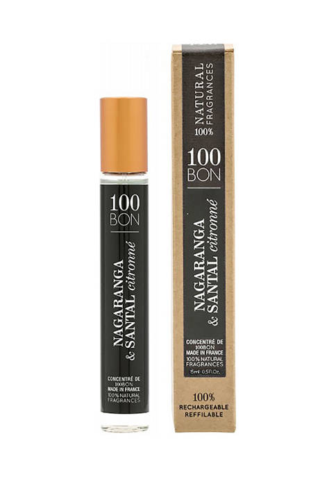 100BON Nagaranga & Santal Citronne Natural Concentrate