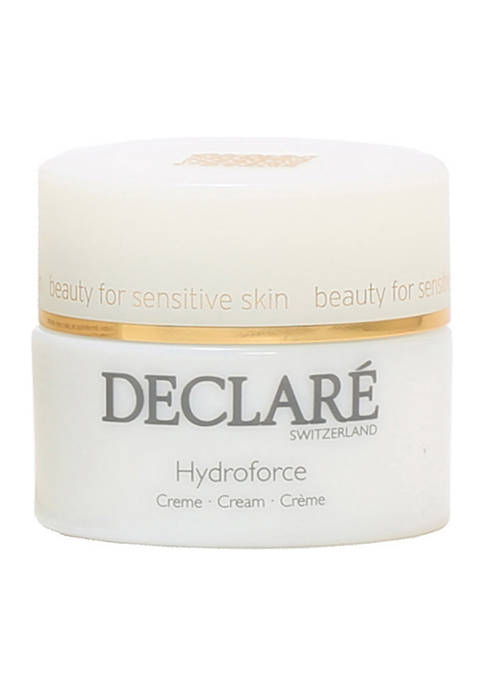 Hydroforce Cream Jar