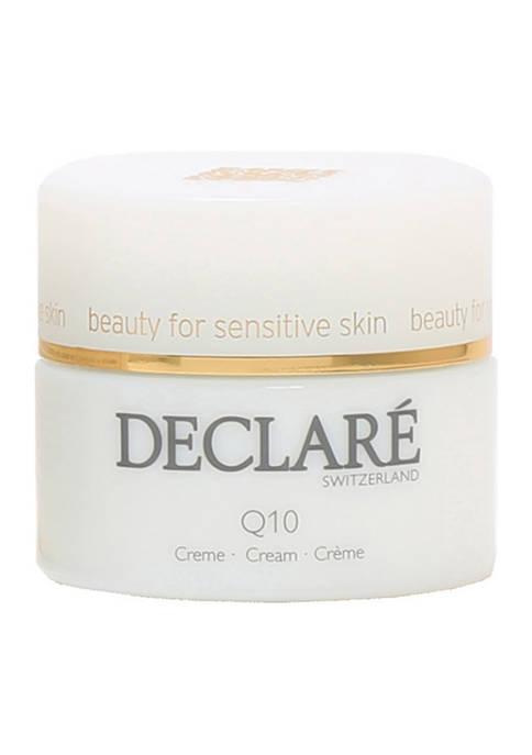 Declare Age Control Q10 Cream Jar