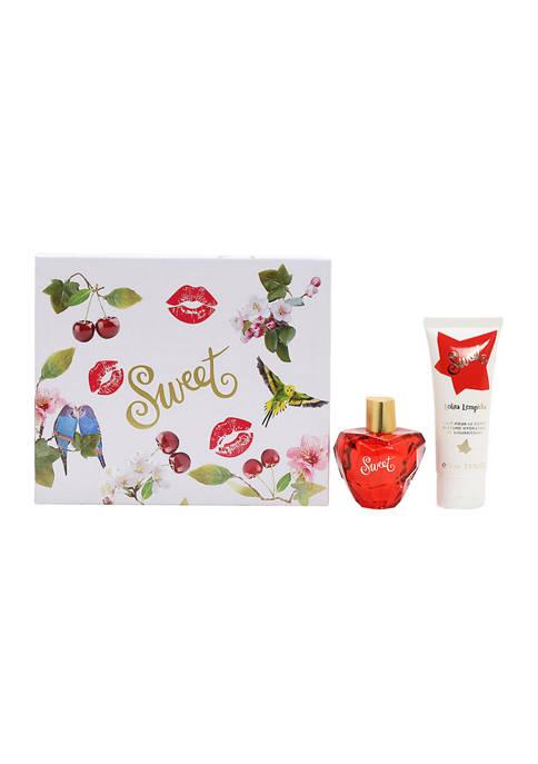 Lolita Lempicka Sweet 2 Piece Set; 1.7 Oz