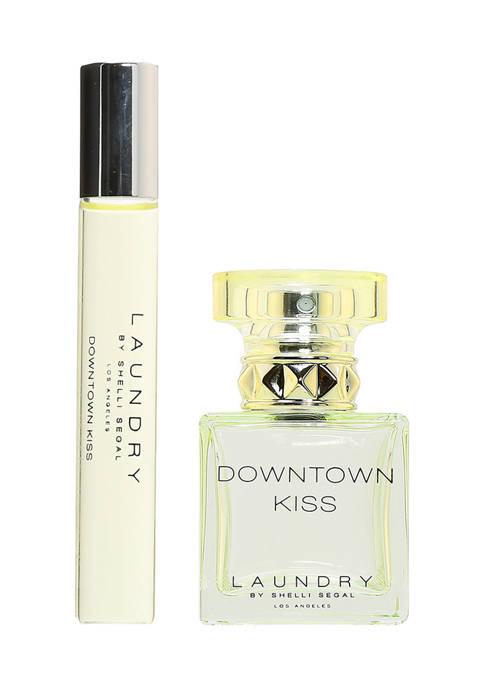 Downtown Kiss Eau de Parfum Spray and Roller Duo