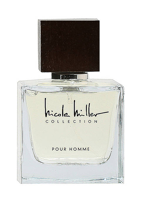 Nicole Miller Mens Collection Eau de Parfum Spray