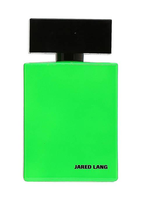 Jared Lang Mens Eau de Toilette Spray