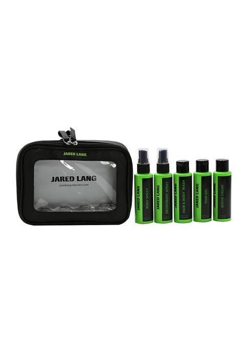 Jared Lang Hair and Body Wash Set