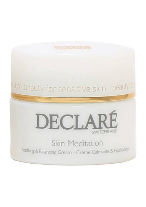 Declare Skin Meditate Sooth & Balance Cream