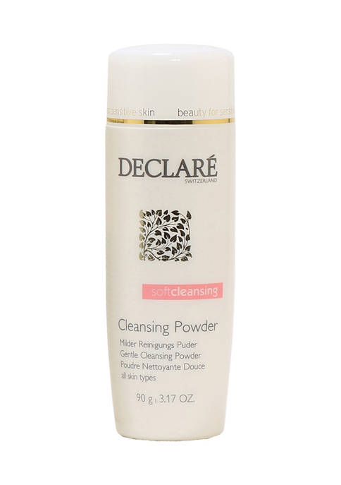 Declare Gentle Cleansing Powder