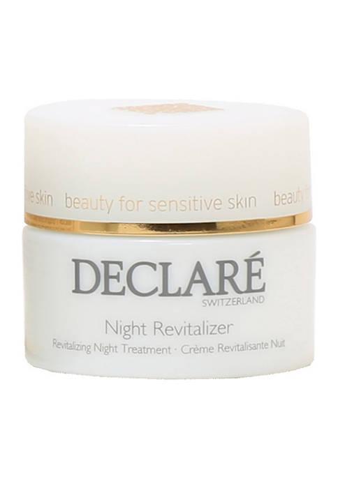 Declare Age Control Night Revitalizing Cream Jar