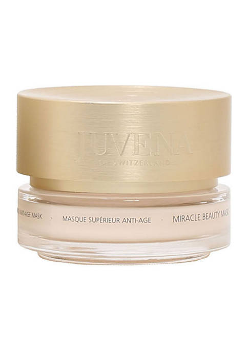 JUVENA Miracle Beauty Mask Jar