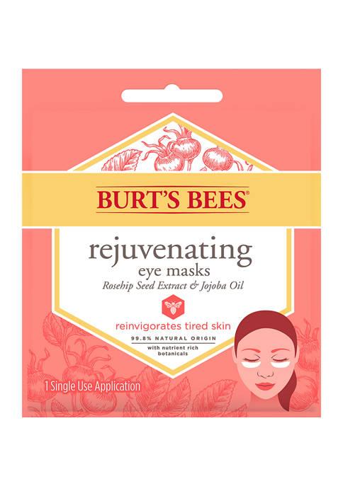 Burt's Bees Rejuvenating Eye Sheet Mask