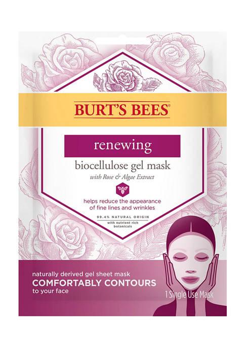 Burt's Bees Gel Mask