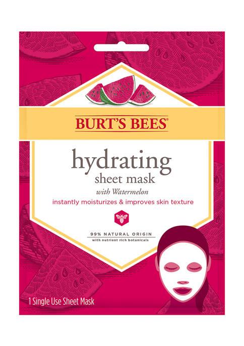 Burt's Bees Sheet Mask
