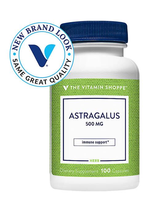 The Vitamin Shoppe® Astragalus