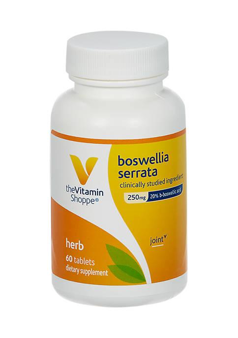 BodyTech® Boswellia Serrata Standardized Extract