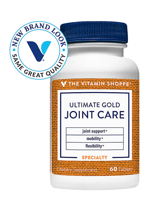 Ultimate Gold Joint Care (60 Tablets)