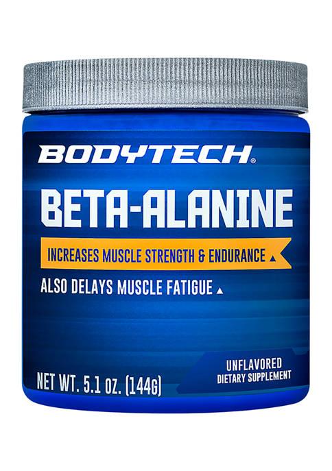 Beta-Alanine Powder - Unflavored (5.1 oz. / 90 Servings)
