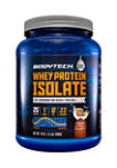 Whey Protein Isolate - Cinnamon Cereal (1.5 Pounds / 22 Servings)