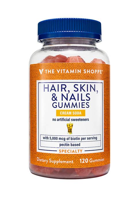 BodyTech® Hair, Skin & Nails Gummies