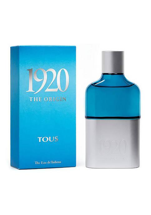 The Origin 1920 Eau de Toilette