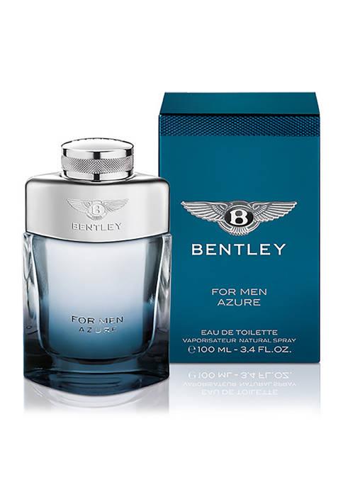 Bentley For Men Azure Eau de Toilette