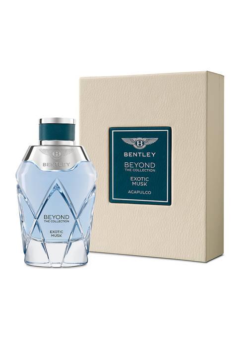 Bentley Beyond