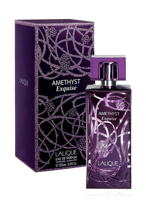Lalique Amethyst Exquise Eau de Parfum