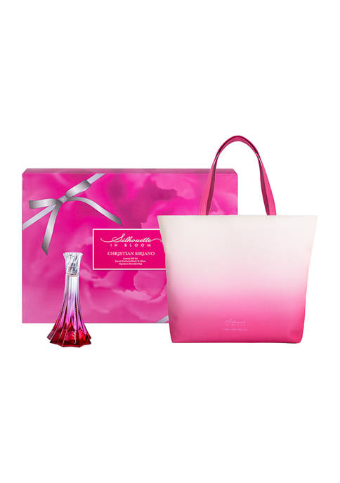Christian Siriano In Bloom 2 Piece Gift Set
