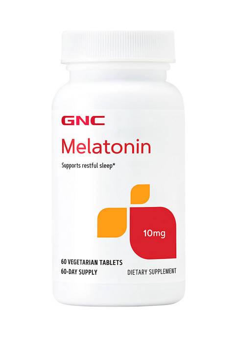 GNC Melatonin 10Mg