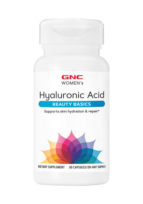 GNC WOMEN'S Hyaluronic Acid (Ha) 150Mg
