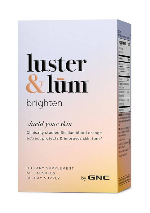 Brighten - Improves Skin Tone & Protects Skin Health (60 Vegetarian Capsules)