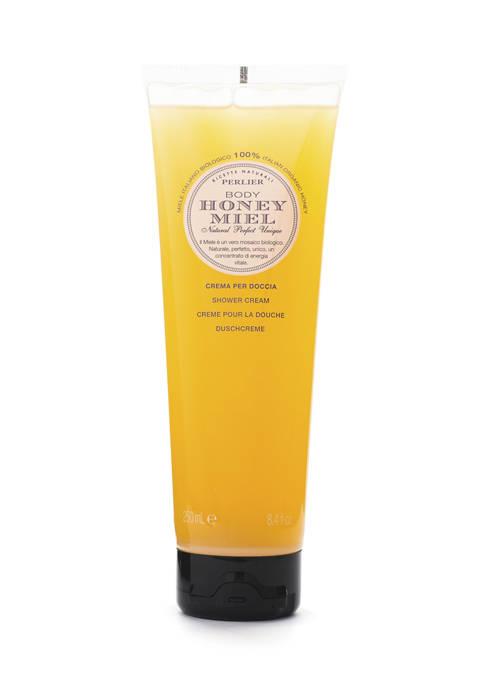 Honey Miel Bath & Shower Cream