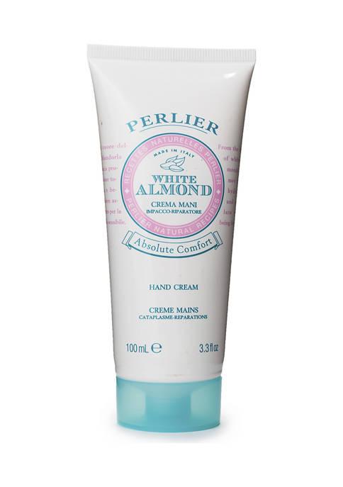 White Almond Hand Cream