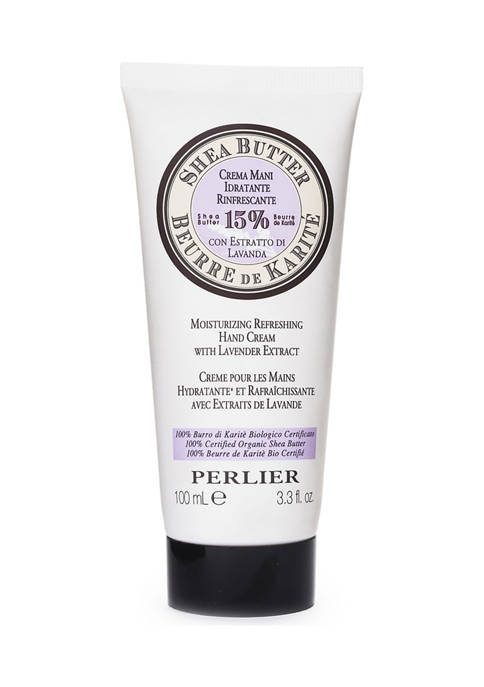 Perlier Shea Butter and Lavender Hand Cream
