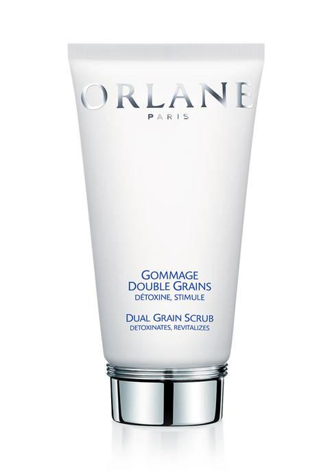 Orlane Dual Grain Scrub