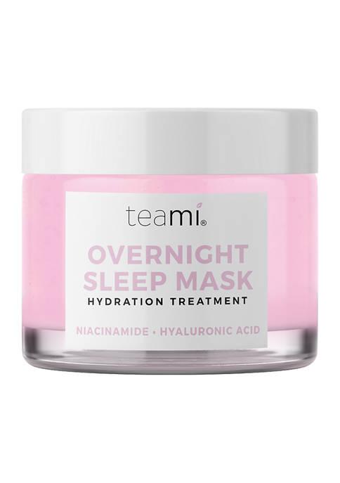 Overnight Sleep Mask