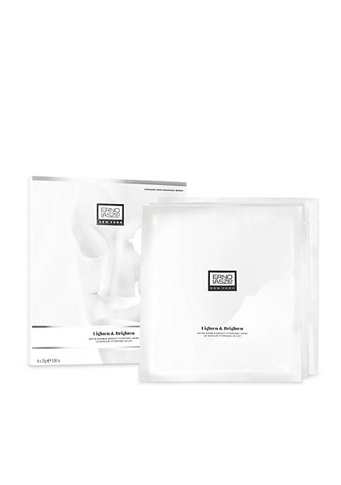 Erno Laszlo White Marble Bright Hydrogel Mask Set