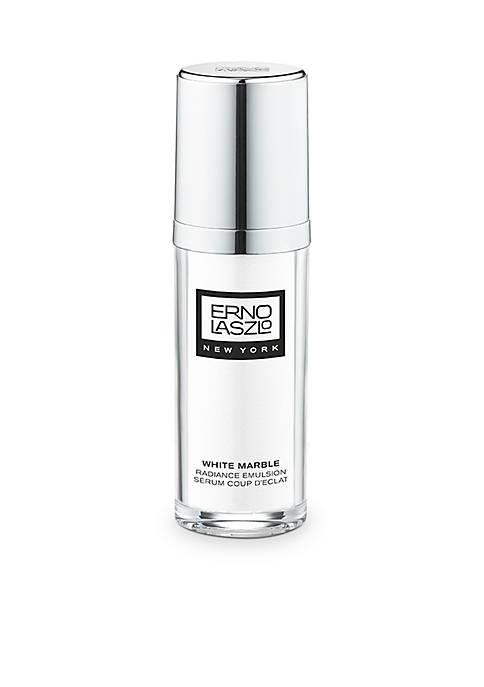 Erno Laszlo White Marble Radiance Emulsion