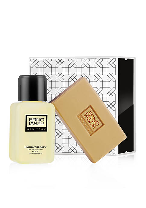 Erno Laszlo Hydra-Therapy Bespoke Cleansing 2-Piece Set