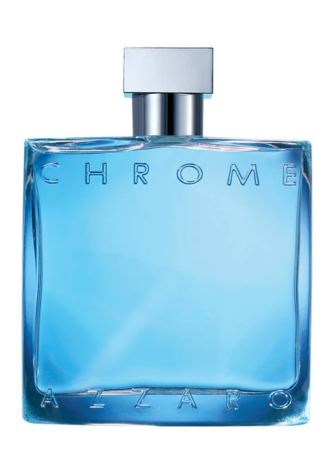 Azzaro Chrome Eau de Toilette, 1.7 fl. oz.