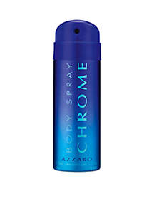 Chrome Body Spray
