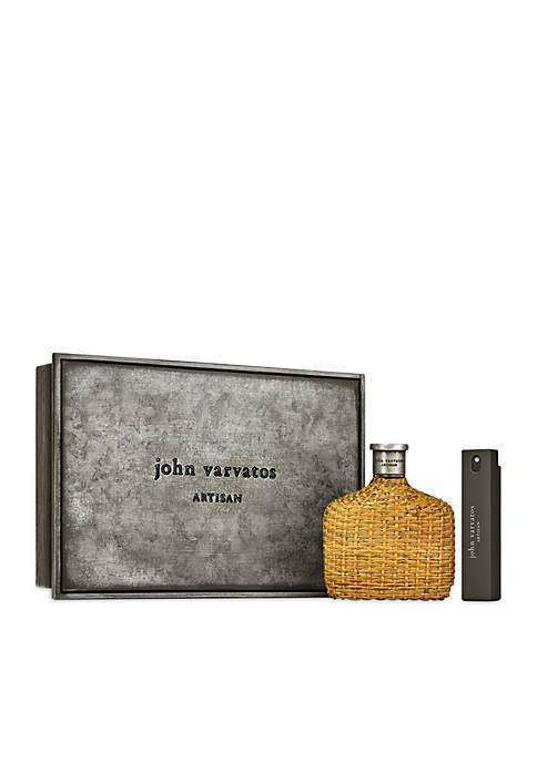 John Varvatos Artisan Set