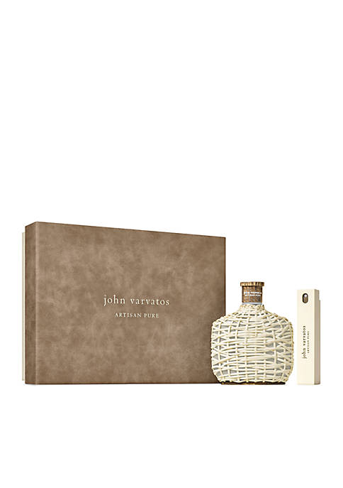John Varvatos Artisan Pure 2-Piece Set