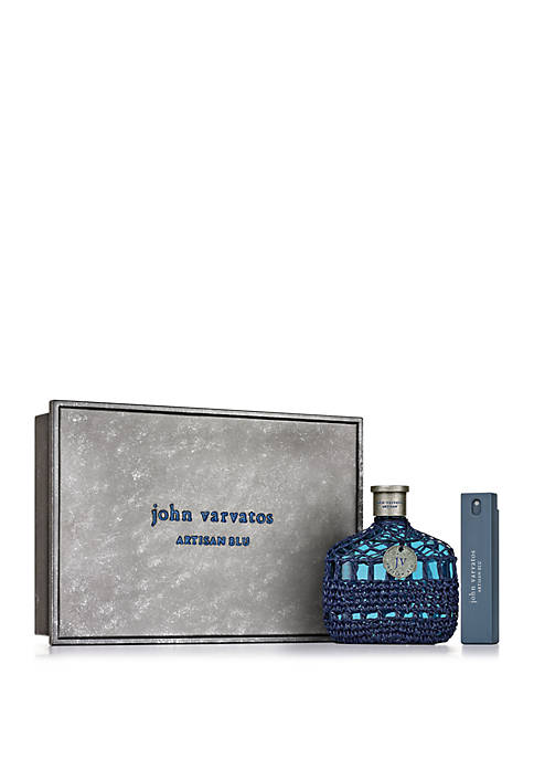 John Varvatos Artisan Blu 2-Piece Set