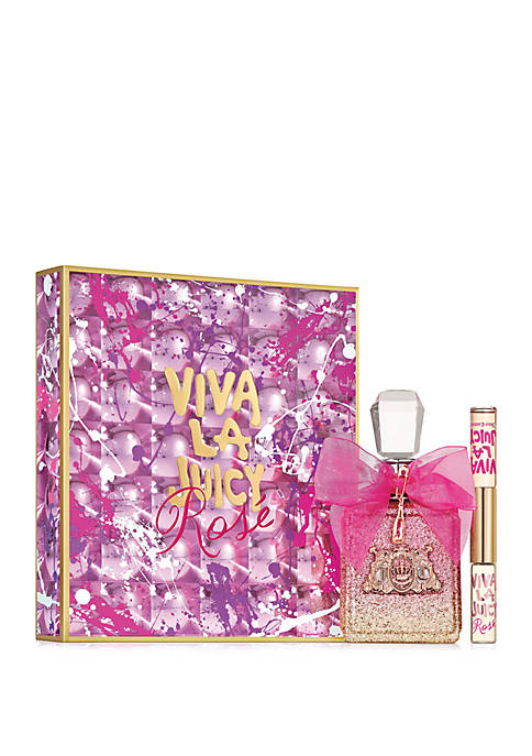 Juicy Couture Viva la Juicy Rose Set