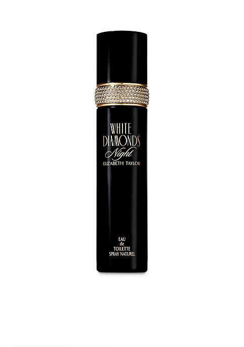 Elizabeth Taylor White Diamonds Night Eau de Toilette