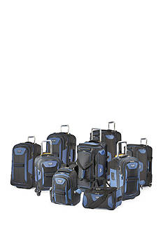 Travelpro® T-Pro Bold 2 Luggage Collection -Black/Navy