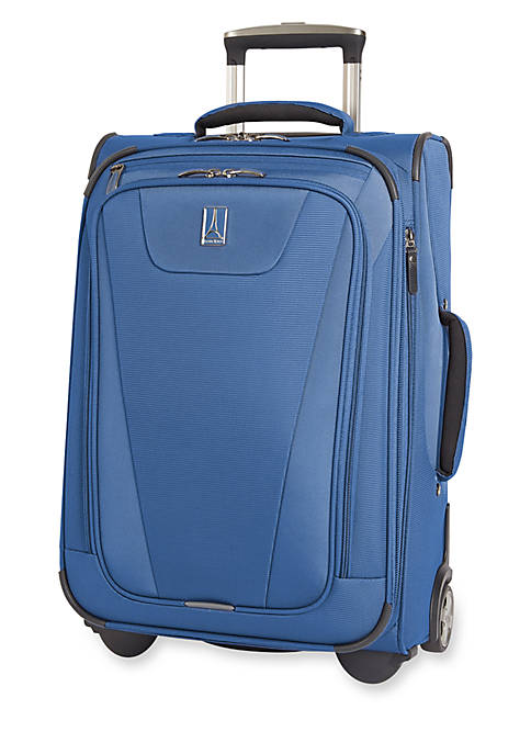 Travelpro® Maxlite 4 International Carry-On Upright -Blue