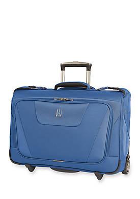 Maxlite 4 Carry On Garment Bag -Blue